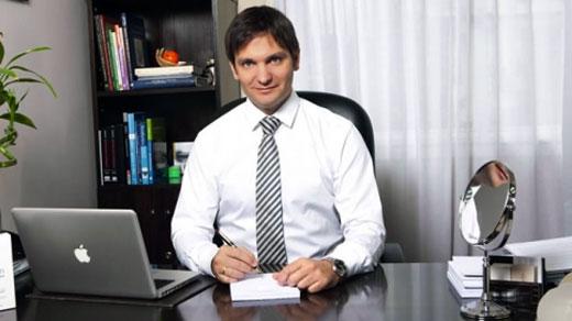 DR. FERNANDO FELICE