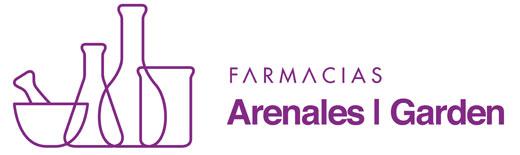 Farmacias Arenales - Garden