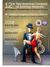 12 Congreso Panamericano de Medicina Estética