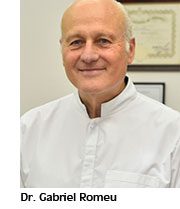 Dr. Gabriel Romeu