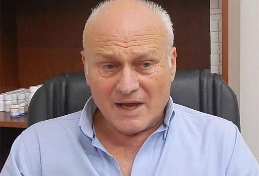 Doctor Gabriel Romeu