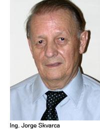 Ing. Jorge Skvarca