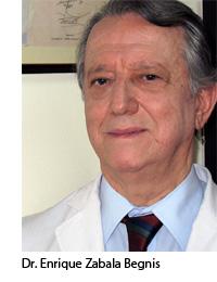 DR. ZABALA BEGNIS