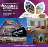 14th World Congress of Cosmectic Dermatology